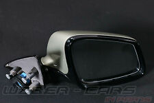 org BMW 6er F06 F12 F13 elektrochrom Außenspiegel Kamera mirror side view camera