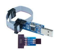 Usbasp Usb Isp Programador-Cable & Adaptador Kk2.0 KK2.1 Tablero De Atmega Orangerx