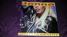 CD Donna Summer / Mistaken Identity - Album