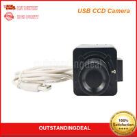 USB CCD Camera Laser Camera Light Spot Meter 720x576 190nm-1700nm ot16