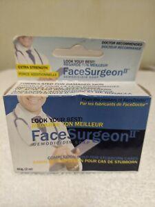 Face Surgeon II Demodicidin Soap - Extra Strength Complexion Soap (2oz)