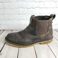 f061d1dd68ab Men s Timberland Chelsea Boot Brown Sz. 9