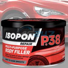 U POL ISOPON P38 Car Metal Bodywork Dents Scratches Repair Body Filler 250ml