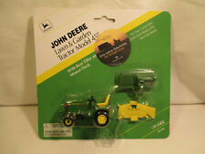 ERTL Traktor Film Reklame : Lawn & Garden Tractor 455 / David Lynch Modellauto