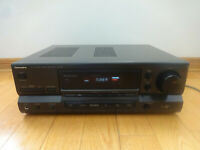 Technics SU-G96 AV Control Stereo Receiver Amplifier Not Working Parts Repair