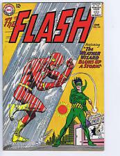 Flash #145 DC 1964