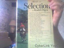 Reader's Digest  Septembre 1956