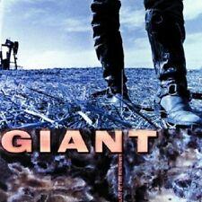 GIANT - LAST OF THE RUNAWAYS  CD  11 TRACKS HARD ROCK / HEAVY METAL  NEU