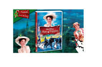 Mary Poppins (DVD - Nuovo Editoriale con slipcase) Italiano, 1964