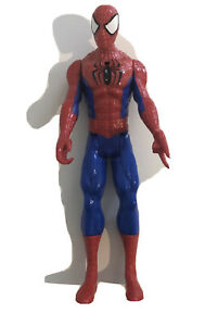 Spider-Man 2013 Marvel Subs Hasbro Large Toy Action Figure