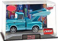 Disney Cars 1:43 Collectors Case Tokyo Mater Exclusive Diecast Car