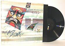 "Jade Warriors ""Kites"" Vintage Vinyl LP Record 1976 Island"
