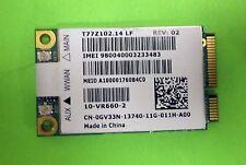 Dell XPS 1645 Wireless 5620 Mini-PCI Express EVDO-HSPA WWAN Card (A00) GV33N