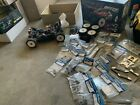 HoBao Hyper SSE 1/8 Buggy and Hobao Hyper VSE Plus Many Extras!! 2 RC Cars!!