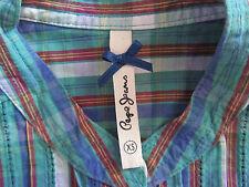 Chemisier Pépé Jeans Taille XS