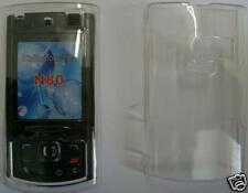 Clear Nokia N80 Express on cover NEW UK seller