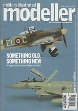 Military Illustrated Modeller Magazine #23 March 2013, Aircraft Edition.