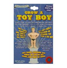Grow A Toy Boy
