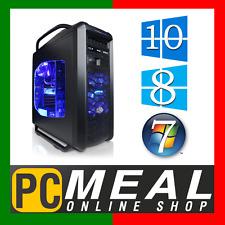 INTEL Core i5 7500 Max 3.8GHz GAMING COMPUTER 1TB 8GB DDR4 HDMI Quad DESKTOP PC