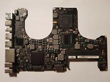"""Carte Mère Logic Board Motherboard MacBook Pro 15"""" A1286 i7 2,2Ghz 2011 GPU MOD"""
