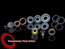 Ford Transit 2.4 D MT82 6 Speed ( LATE ) Gearbox Bearing & Oil seal rebuild kit