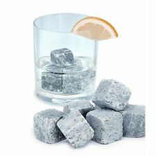 New Drinks Cooler Non Melting Ice for Drinks Nordic Ice Rocks Whiskey Stones