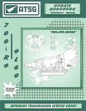 ATSG 74400H 1987-93 GM THM 4L60 (700-R4) Transmission Manual