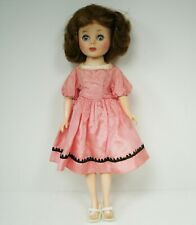 Vintage American Character Toni Doll 10 Inch