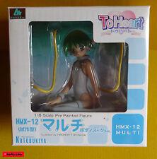 ToHeart - Lemmy Miyauchi - Kotobukiya - 1:8 Figur ca.20cm - NEU+OVP