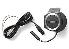 TomTom Rider 400/410/450/550 Active Docking Shoe  Motorrad-Halterung Ladekabel