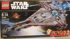 Lego STAR WARS The Arrowhead - 75186 - BNIB  Factory Sealed 775 PIECES  AGE 8-14
