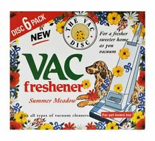 The Vac Disc New Vac Hoover Vacuum Cleaner Freshener For Pet Lovers Home Office