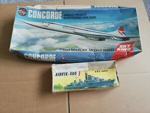 Airfix Kits For Spares