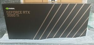 NVIDIA GeForce RTX 3060 Ti Founders Edition 8GB Graphics Card | New & Sealed✅✅