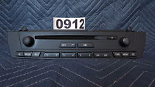 BMW X3 Z4 Business Navigation Radio CD Head Unit 6512 9132253 OEM 2008-2004 0912