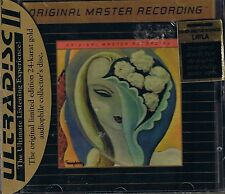 Derek & The Dominos LAYLA and Other Assorted Love... MFSL ORO CD NUOVO OVP SEALED