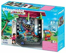 Playmobil 5266 Childrens Club with Disco and Aux Cord(in box)