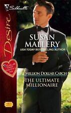 Die ultimative Millionär (The Million Dollar Catch) von Mallery, Susan