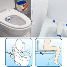 HESHE Bathroom Smart Toilet Seat Bidet Intelligent Toilet Flushing Sanitary Devi