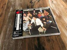 Billy Joel / Turnstiles / Japan CD / OBI / Sehr guter Zustand !!!!
