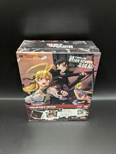 High School of the Dead Premium Box Set Collector's Edition FACTORY SEALED!!!