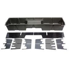 DU-HA 10001 Underseat Storage Fits 99-07 Chevy/GMC Silverado/Sierra Extended Cab