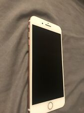 New listing Apple iPhone 7 Plus - 128Gb - Rose Gold (At&T) A1784 (Gsm)