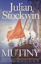 Mutiny: Thomas Kydd 4,Julian Stockwin