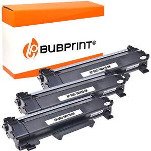 3 XXL Toner Compatible pour Brother TN-2420 DCP-L2530DW HL-L2350DW MFC-L2710DW