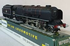 WRENN W2286 CITY OF LEICESTER BR LINED BLACK