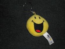 Smiley Schlüsselanhänger Ø ca. 7,5 cm