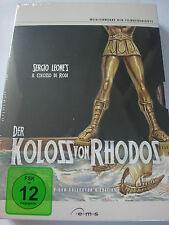 Der Koloß von Rhodos - Uncut 2 DVD Special Edition - Sergio Leone, Weltwunder