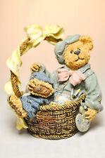 Boyds Bears: Rembrandt - Eggsellent Work - 1st Edition 1E/628 # 227790