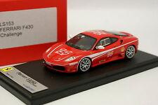 Looksmart 1/43 - Ferrari F430 Challenge